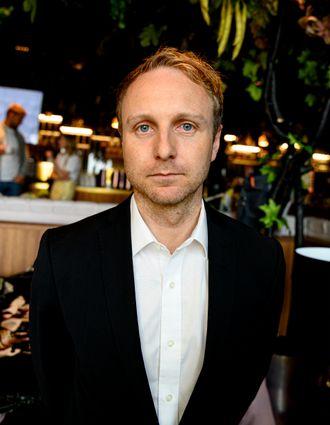 Espen Skoland, kommunikasjonsdirektør i Discovery Networks Norge