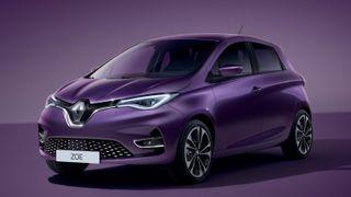 Renault gir Zoe en massiv oppgradering