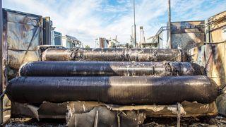 – Jeg tviler på at hydrogen-prosjekter vil stanse opp. I første omgang er det en pause