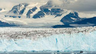 Permafrosten tiner nå i et tempo man først forventet i 2090