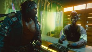 CD Projekt RED skal snart vise frem en ny video fra Cyberpunk 2077