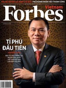 Pham Nhat Vuong er Vietnams rikeste. Nå går han inn i elbilmarkedet.