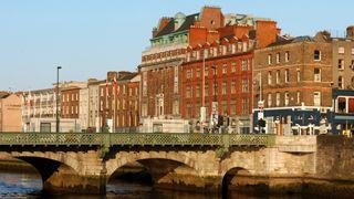 Irland vil forby bensin- og dieselbiler