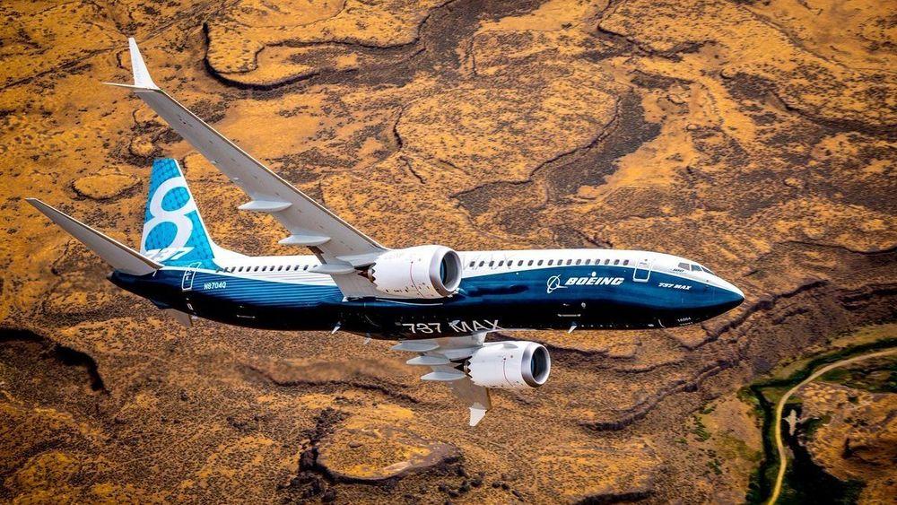 200 slike Boeing 737 Max 8 og Max 10 skal inn i IAGs flåte om fire år fra nå, dersom intensjonsavtalen følges opp.