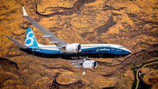 Boeing overrasket alle: Selger 200 Max-fly til en diger Airbus-kunde