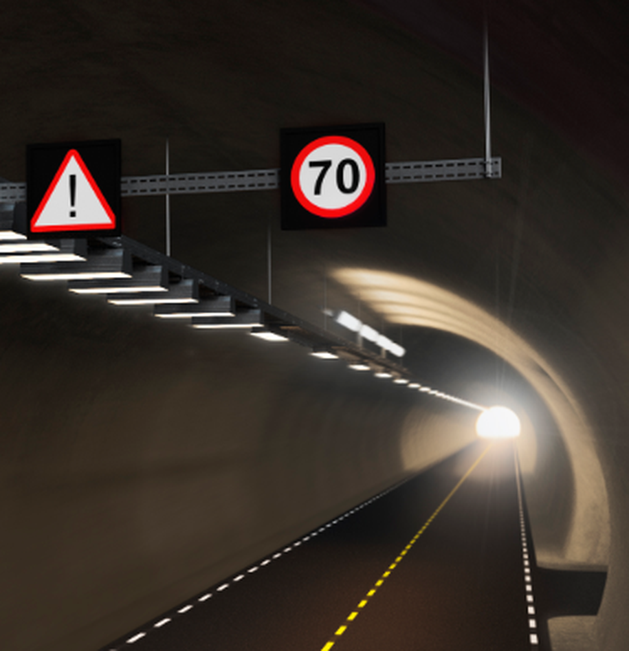 Safest tunnel - Tunnelseminar 2019