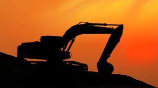 Aksjon fra Arbeidstilsynet: Stanset 13 av 222 gravearbeider