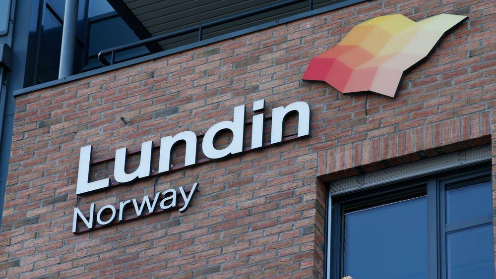 Oljeselskapet Lundin Petroleums kontorbygning på Lysaker i Bærum.