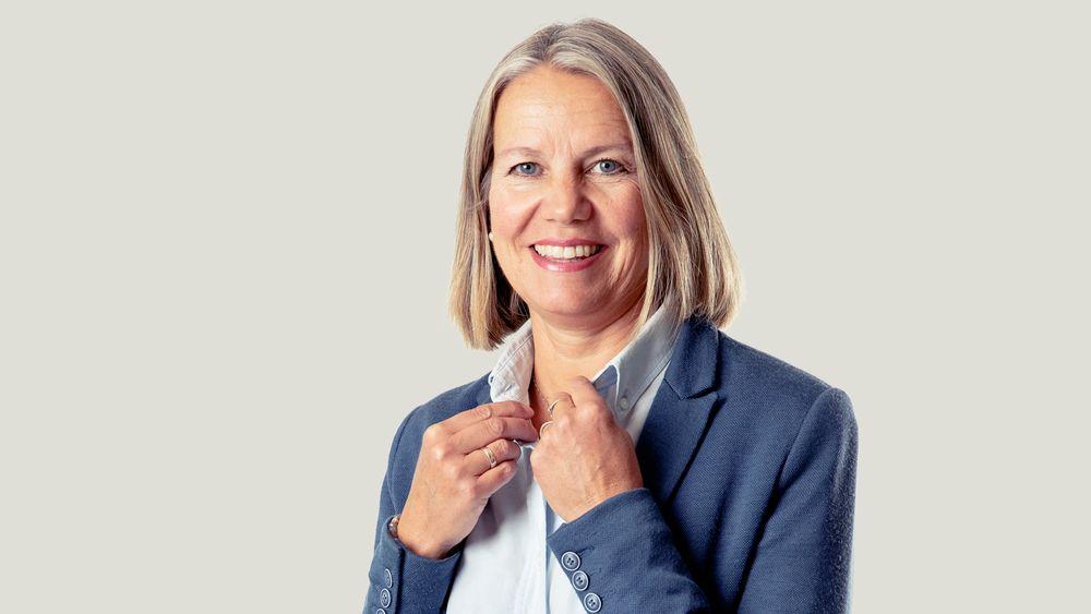 Hanne Skattum jobber med rekruttering i Multiconsult. Hun synes personlige egenskaper kan være vanskelig å definere.