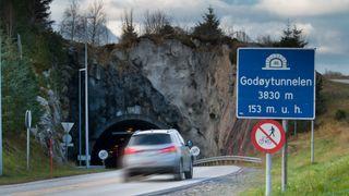 Norge best på trafikksikkerhet i Europa for fjerde år på rad: – Ingen selvfølge