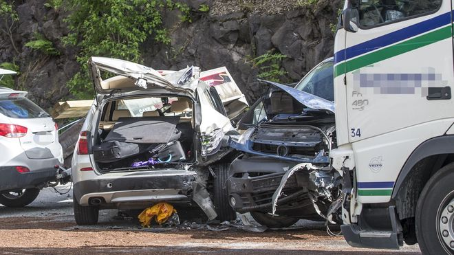 European Traffic Safety Council: Norge har de sikreste veiene i Europa