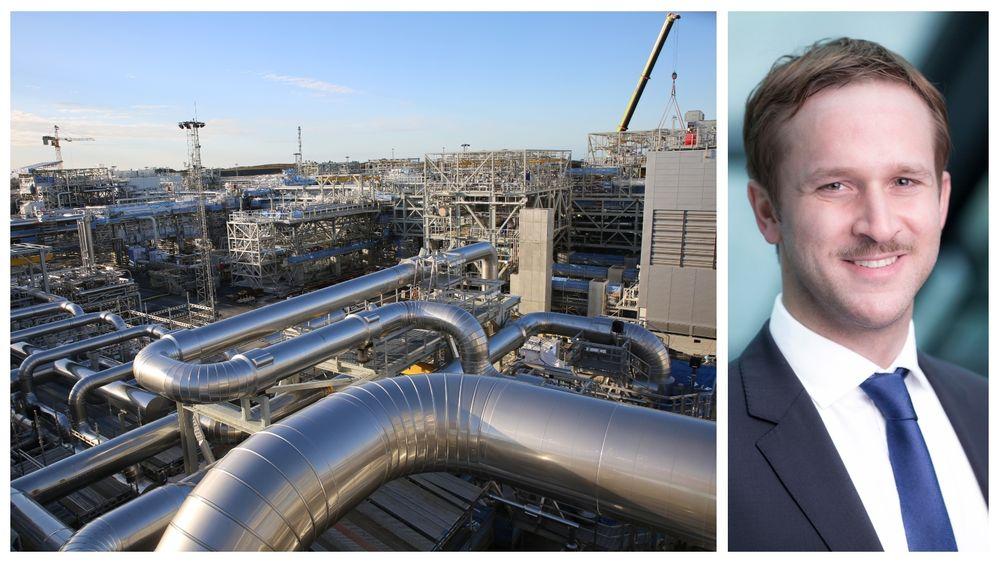 «Et langt og lykkelig liv for den som driver med gasskraft i Europa i fremtiden, virker svært usannsynlig»