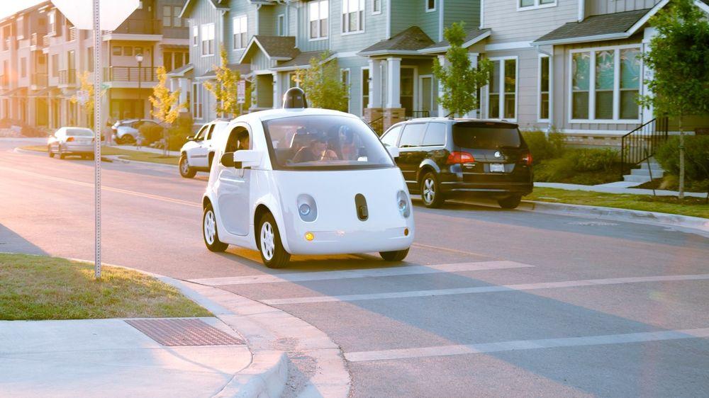 Waymo har ambisjoner om å være en av verdens ledende leverandører av teknologi for autonomi.