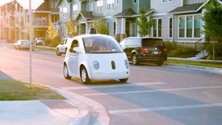 Renault-Nissan og Waymo går sammen om selvkjørende biler