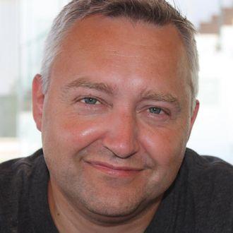 Kjetil Hanssen