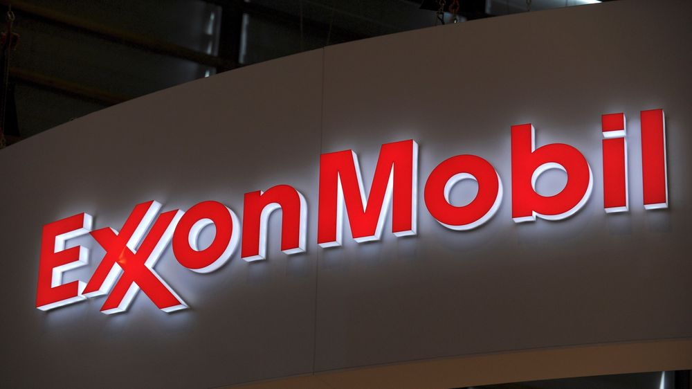 ExxonMobil vil rasjonalisere porteføljen