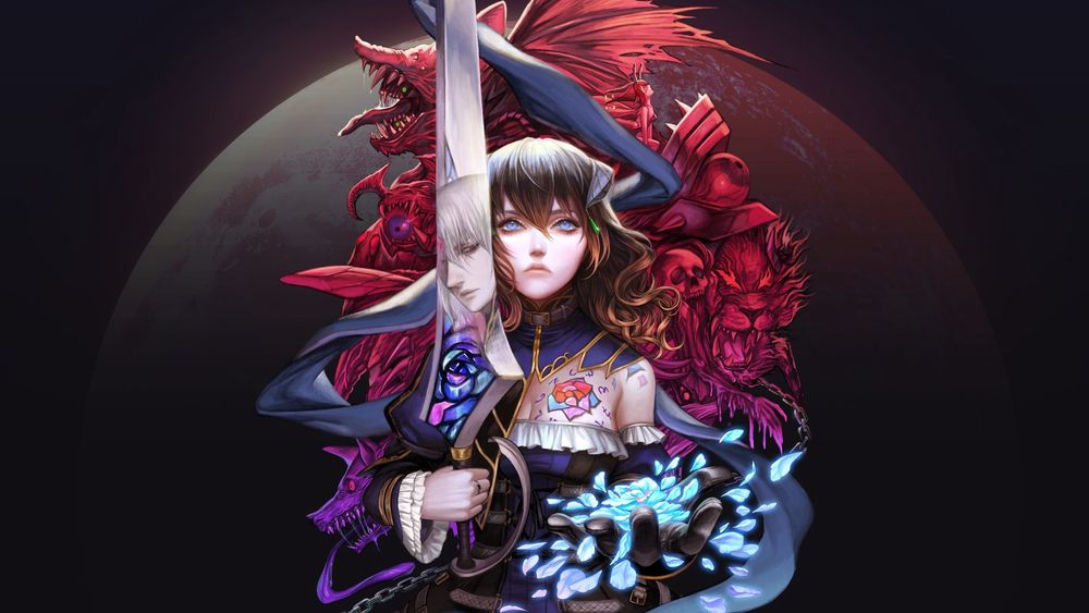 ANMELDELSE: Bloodstained: Ritual of the Night