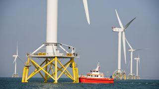 Slått av danskene: Equinor tapte anbud på stor havvindpark i USA