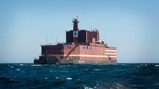 Det blir langt flere mobile atomreaktorer langs norskekysten: Frykter at noe går galt