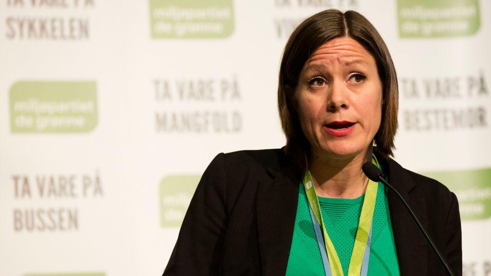 Byutviklingsbyråd Hanna E. Marcussen (MDG) i Oslo medgir at det er mye å ta tak i når det kommer til arbeidsmiljøet i Plan- og bygningsetaten i hovedstaden.