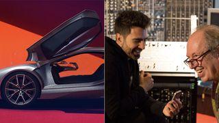 BMW får hjelpav Hollywood til å lage elbil-lyder
