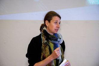 Matematiker og teknologiinvestor Silvija Seres har ledet juryen.