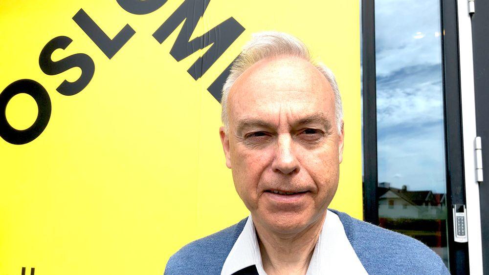 Naive holdninger: Professsor Jon Samseth er sterkt kritisk til kommersiell utbredelse av hydrogen som drivstoff. – Jeg synes mange som uttaler seg har en altfor naiv holdning til hydrogen som drivstoff.