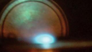 Veien til fusjonsenergi kan gå via annihilering, ikke via gigantiske fusjonsreaktorer