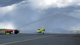 Her er flyene som nå er satt inn i den nye ambulansetjenesten