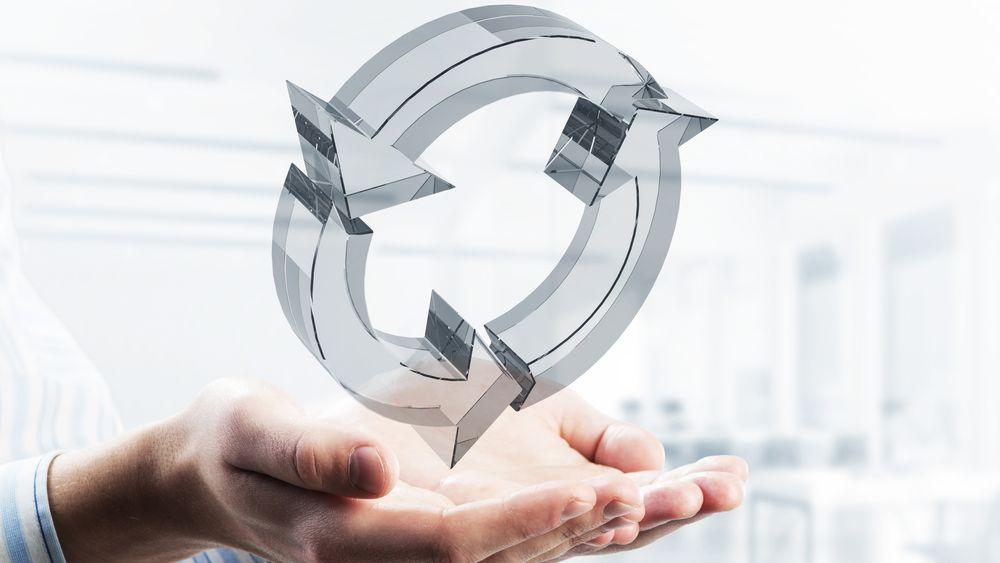 I Nederland har man regnet ut at landet kommer til å spare 7 milliarder euro hvis man følger sirkulære prinsipper.