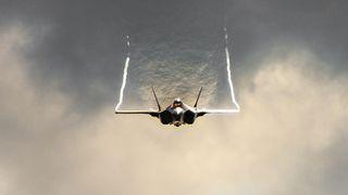 Norske flygere deltok med F-35 for første gang: Hevder flyet dominerte stort på Red Flag med 28:1 «kill ratio»