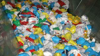 Indonesia sender avfall tilbake til Europa