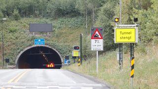 ESA-klage på Oslofjordtunnelen tas ikke til følge