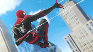 Insomniacs Spider-Man har fått to drakter fra Far From Home-filmen