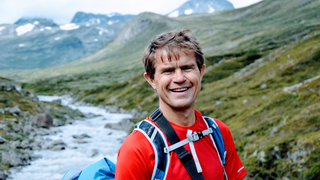 Olav Madland, CEO i Applied Autonomy.