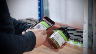 Denne teknologien skal gi tryggere matvarer
