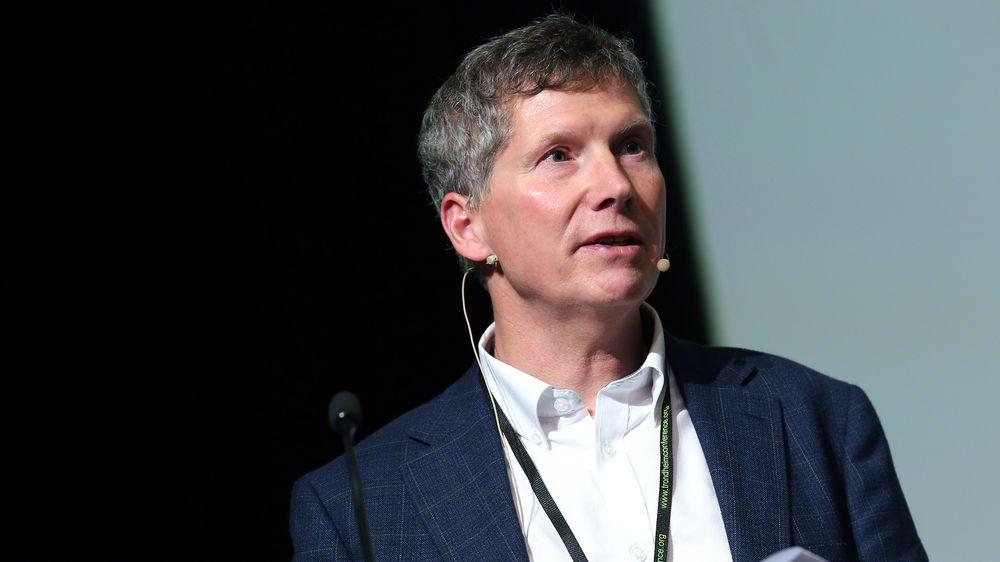 – Vi har ikke god tid på oss til å gjøre de store endringene som kreves, sier Finn Katerås, en av lederne for Trondheimskonferansen om biologisk mangfold.