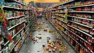 Kraftigste jordskjelv i California på 25 år