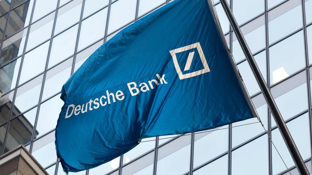 Representantskapet i Deutsche Bank møttes søndag til et møte. Der ble det klart at de kutter 18.000 stillinger i selskapet fram innen 2022.
