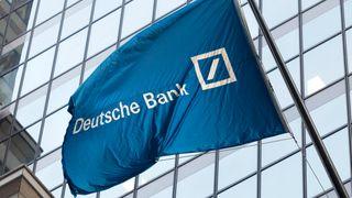 Deutsche Bank skal kutte 18.000 stillinger