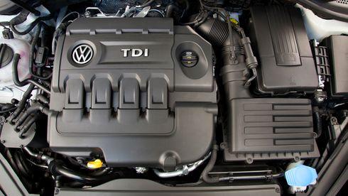 VW-sjefen kan ha forsnakket seg på et talkshow. Det kan få store konsekvenser