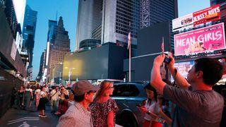 Kaos på Manhattan: 61.000 mistet strømmen, tog og heiser stanset