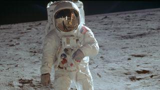 50 år siden månelandingen – men sendingen fra NRK er slettet