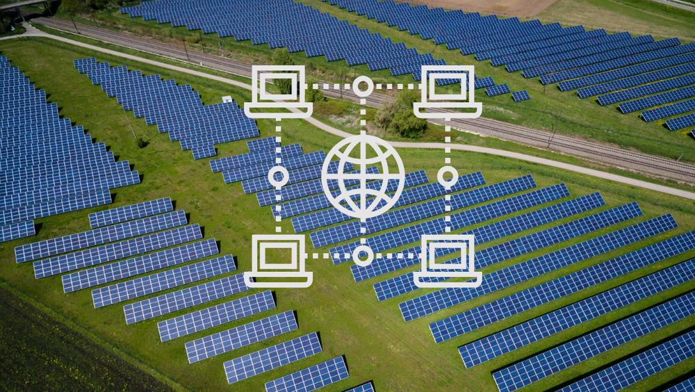 Norske Becour vil bruke blokkjede-applikasjon over sitt grunnssystem som de utvikler for sporing av strøm.