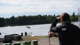 Gransker dødsulykken i Umeå – flytypen ikke i bruk i Norge