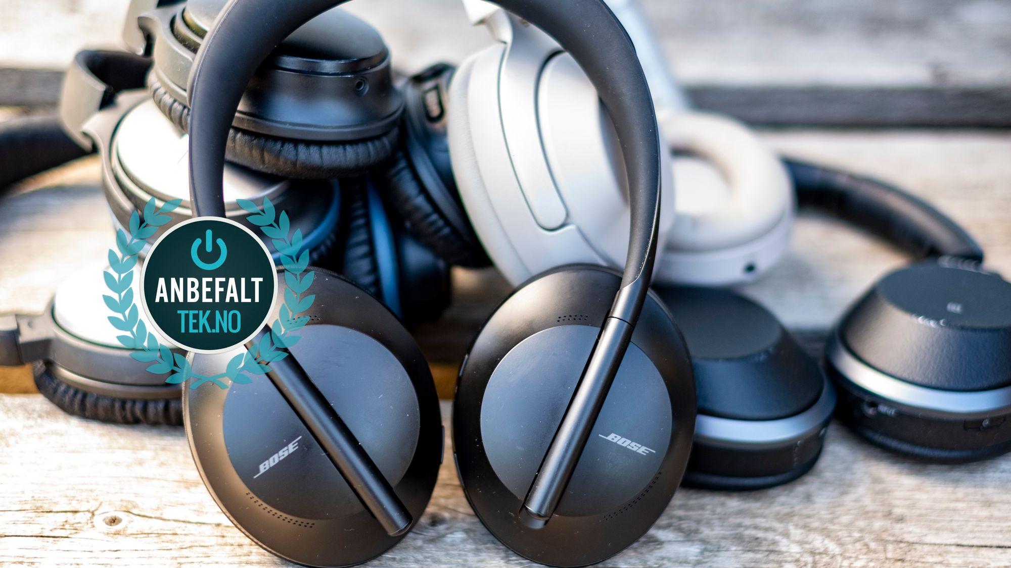 bd0e28fb2 TEST: Bose Noise Cancelling Headphones 700