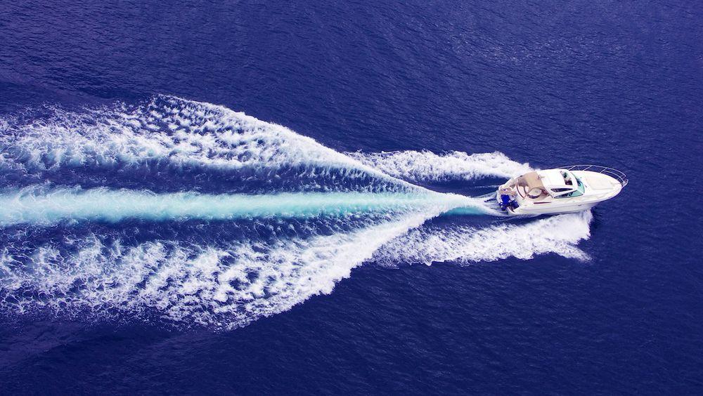 En rapport fra Østfoldforskning sammenligner blant annet båtferie med storbyferie. Sistnevnte kommer best ut i klimaregnskapet.