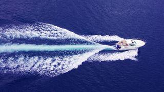 Båtskam: Båtferie langs kysten er verre for klima enn storbyferie i London, hevder forskere