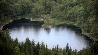 Drikkevannet i Askøy kommune er friskmeldt