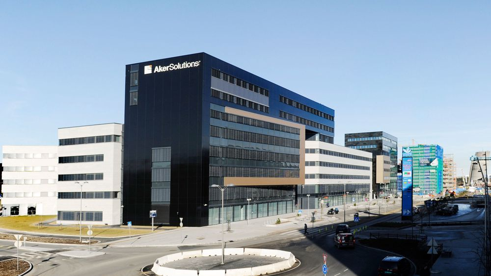 Verdien på Aker-selskapene falt med 20 prosent i årets andre kvartal – fra 56,2 til 44,8 milliarder kroner.